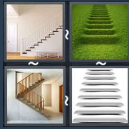 4 Pics 1 Word Level 1758 Answers