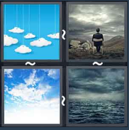 4 Pics 1 Word Level 1760 Answers