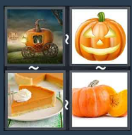 4 Pics 1 Word Level 1765 Answers