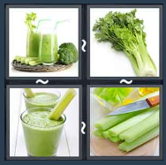 4 Pics 1 Word Level 1766 Answers