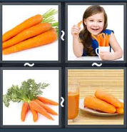 4 Pics 1 Word Level 1770 Answers