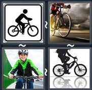 4 Pics 1 Word Level 1772 Answers
