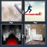 4 Pics 1 Word Level 1780 Answers