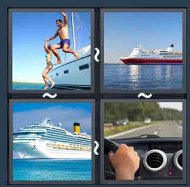 4 Pics 1 Word Level 1788 Answers