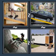 4 Pics 1 Word Level 1790 Answers