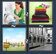 4 Pics 1 Word Level 1880 Answers