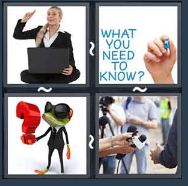 4 Pics 1 Word Level 1886 Answers