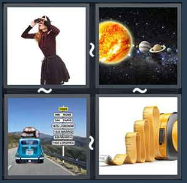 4 Pics 1 Word Level 1902 Answers