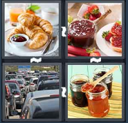 4 Pics 1 Word Level 1918 Answers