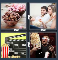 4 Pics 1 Word Level 2007 Answers