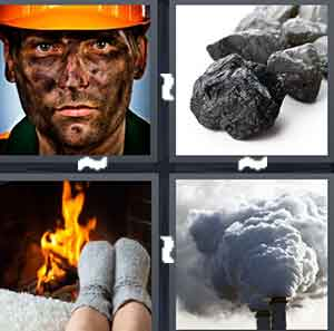 4 Pics 1 Word Level 2102 Answers