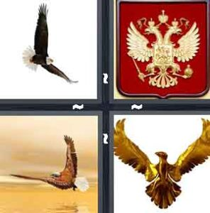 4 Pics 1 Word Level 2200 Answers