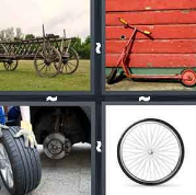 4 Pics 1 Word Level 3103 Answers