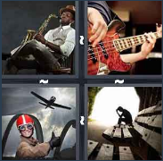 4 Pics 1 Word Level 3155 Answers