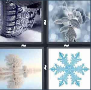 4 Pics 1 Word Level 3196 Answers