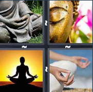 4 Pics 1 Word Level 3201 Answers