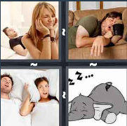 4 Pics 1 Word Level 3211 Answers