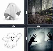 4 Pics 1 Word Level 3215 Answers