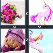 4 Pics 1 Word Level 3222 Answers