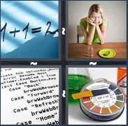4 Pics 1 Word Level 3240 Answers