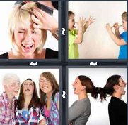 4 Pics 1 Word Level 3266 Answers