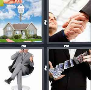 4 Pics 1 Word Level 3270 Answers