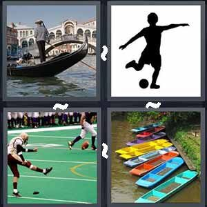 4 Pics 1 Word Level 411 Answers