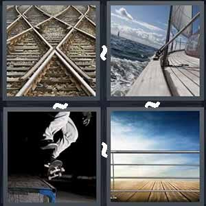 4 Pics 1 Word Level 425 Answers