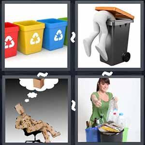 4 Pics 1 Word Level 436 Answers