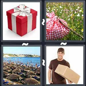4 Pics 1 Word Level 452 Answers