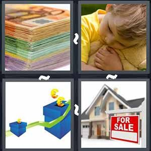4 Pics 1 Word Level 462 Answers