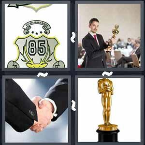 4 Pics 1 Word Level 468 Answers
