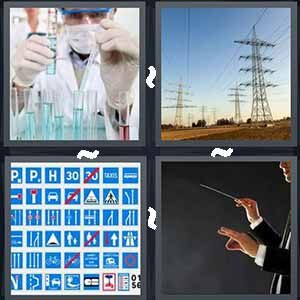 4 Pics 1 Word Level 471 Answers