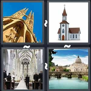 4 Pics 1 Word Level 472 Answers