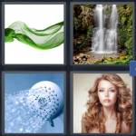 4 Pics 1 Word Level 4776 Answers