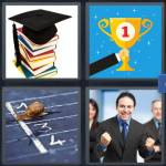 4 Pics 1 Word Level 4777 Answers