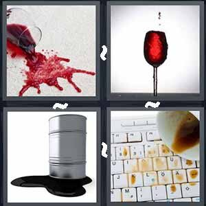 4 Pics 1 Word Level 478 Answers