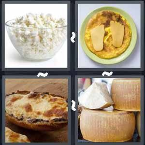 4 Pics 1 Word Level 480 Answers