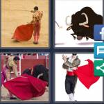 4 Pics 1 Word Level 4862 Answers