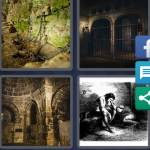 4 Pics 1 Word Level 4875 Answers