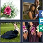 4 Pics 1 Word Level 4880 Answers