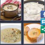 4 Pics 1 Word Level 4888 Answers