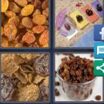 4 Pics 1 Word Level 4892 Answers