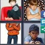 4 Pics 1 Word Level 4894 Answers