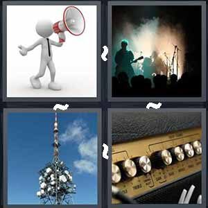 4 Pics 1 Word Level 492 Answers