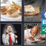 4 Pics 1 Word Level 4977 Answers