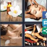 4 Pics 1 Word Level 4997 Answers