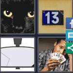 4 Pics 1 Word Level 5002 Answers
