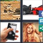 4 Pics 1 Word Level 5007 Answers