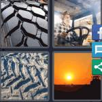 4 Pics 1 Word Level 5027 Answers